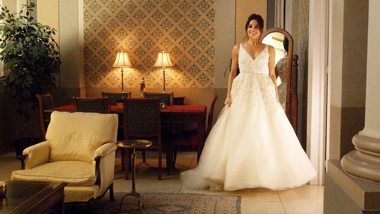 Bridal Dress Suits