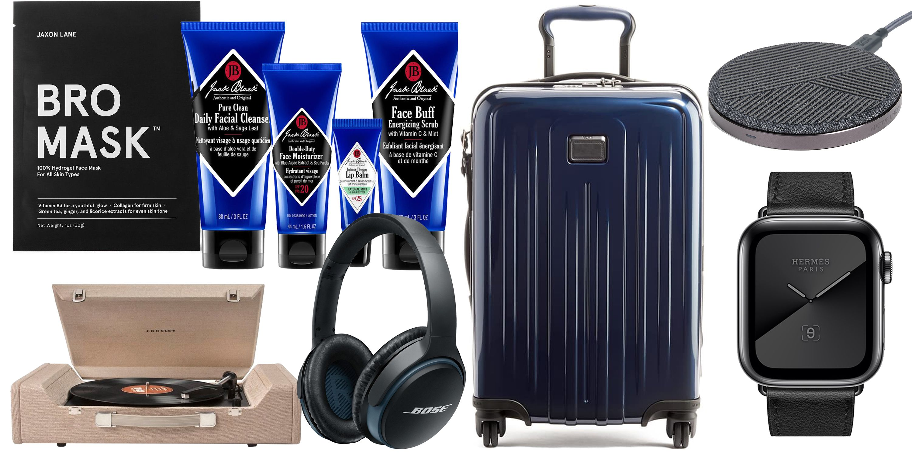 40 Holiday Gift Ideas for Men Who Are Difficult to Shop For