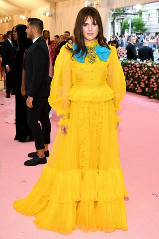 3c8c8b148 Jared Leto Carried His Own Gucci Head on the Met Gala Red Carpet