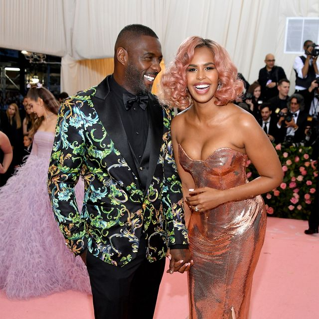 Celebrity Marriages Of 2019: 25 Best Celebrity Couples On The 2019 Met Gala Red Carpet