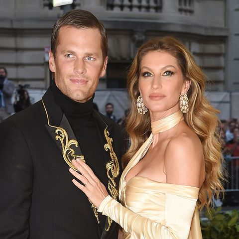 Gisele Bundchen Just Revealed That She Got A Boob Job And She Regrets It