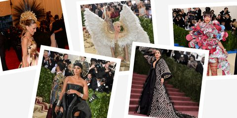 4f5b2a2a Met Gala 2019 Theme Camp Fashion - Lady Gaga and Harry Styles to ...