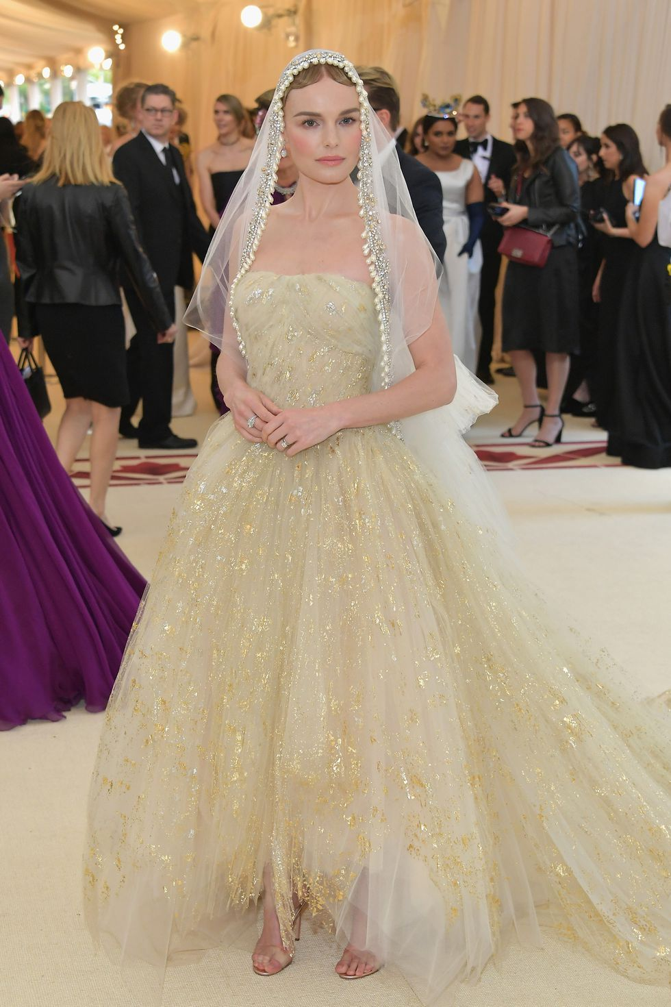 cf8e0da5bb16 All Met Gala 2018 Dresses - Met Gala Red Carpet Celebrity Style