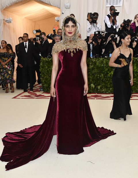 Image result for priyanka chopra met gala