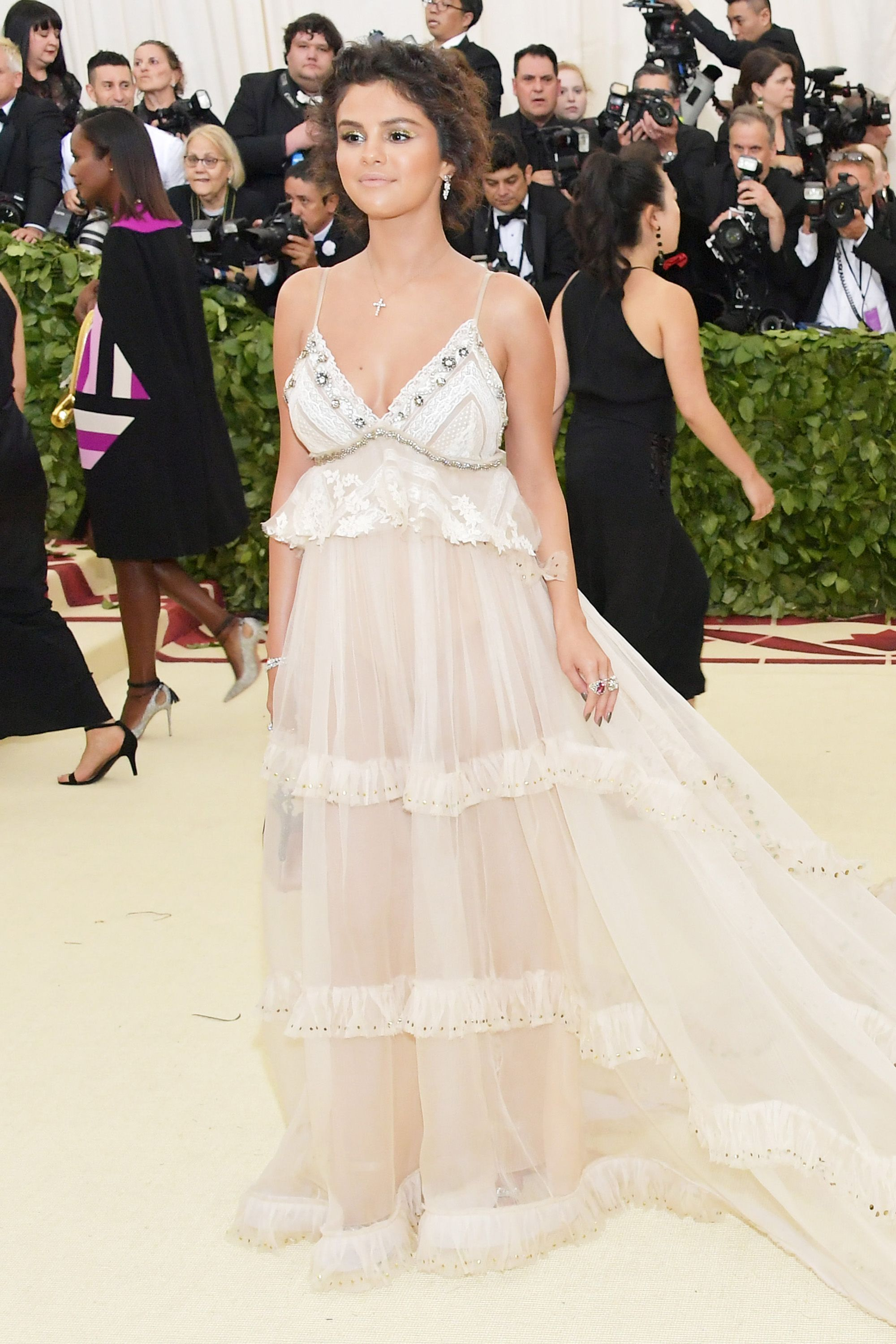 All Met Gala 2018 Dresses Red Carpet Celebrity Style