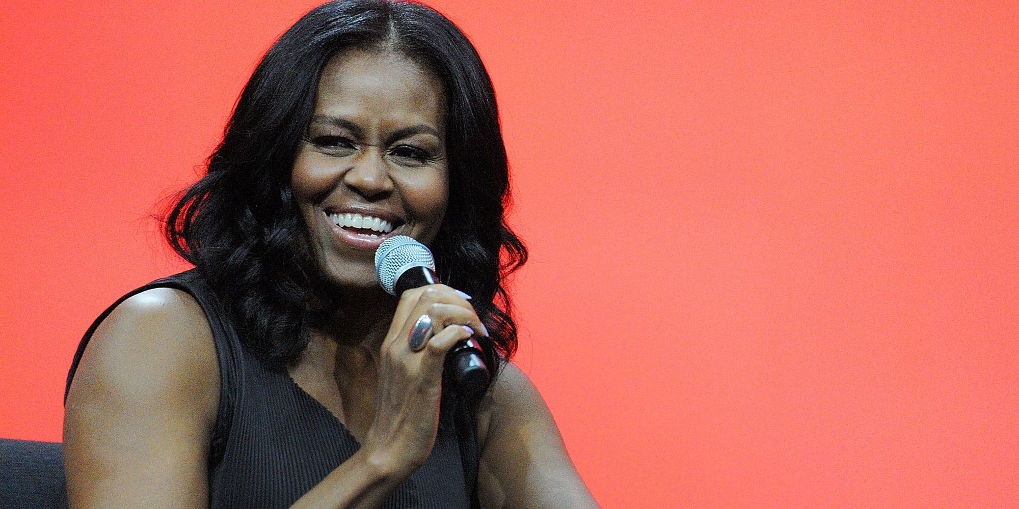 Michelle Obama Is Back, But She Wont Run for President