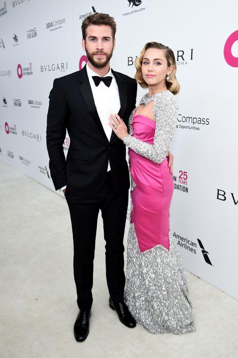 Miley Cyrus Liam Hemsworth Wedding Date Details Information