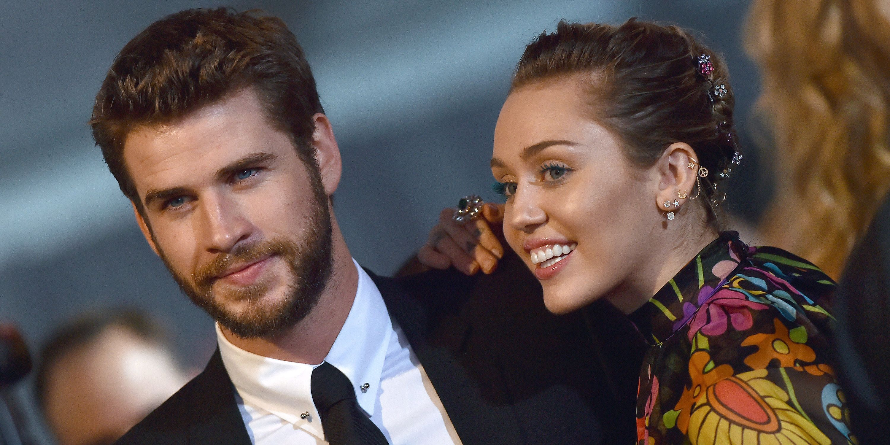 Miley engaged