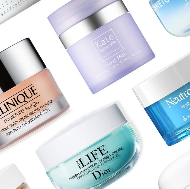 The 20 Best Moisturizers for Dry Skin - Best Face Cream for Winter