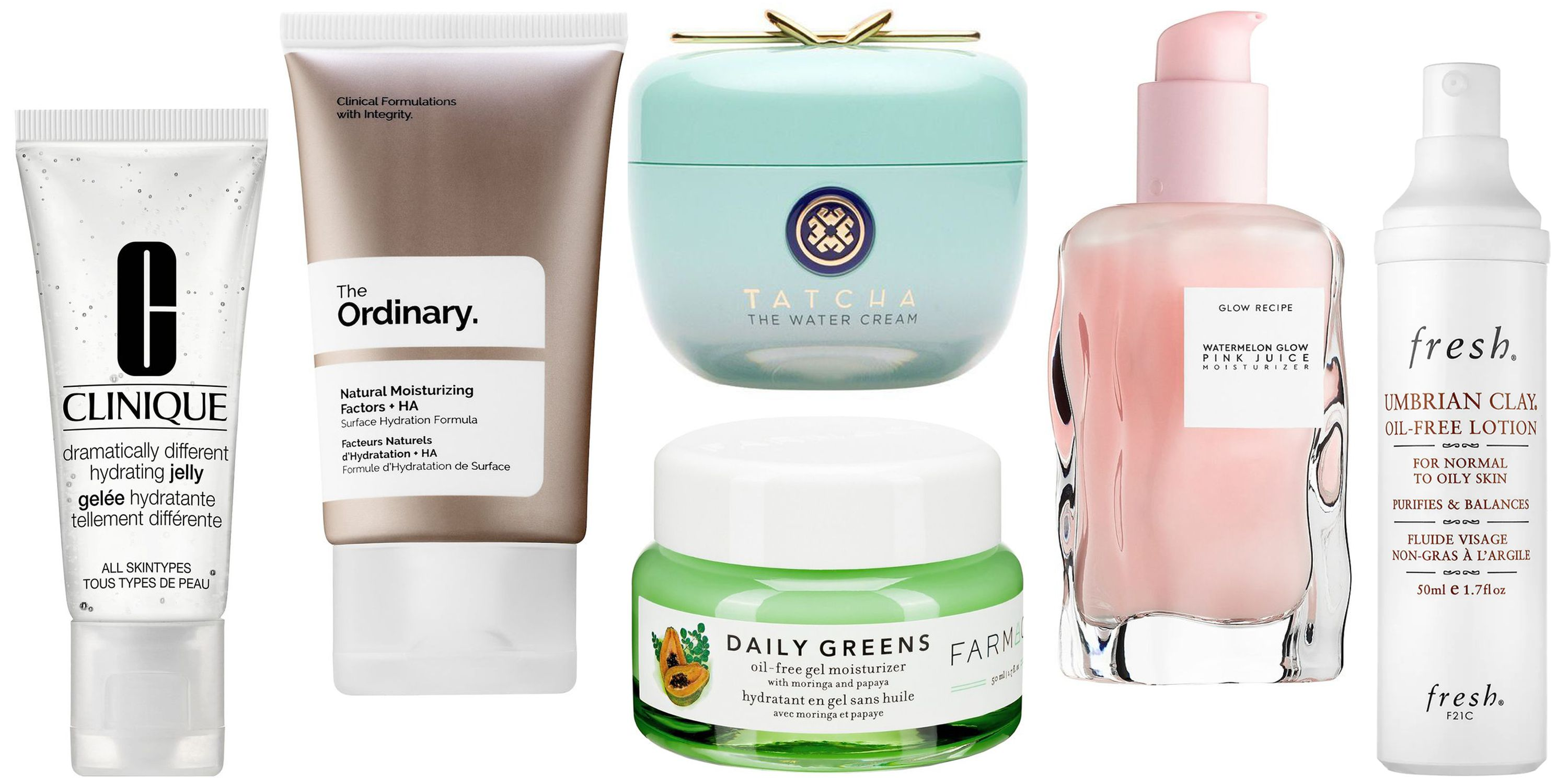 top moisturizers for combination skin