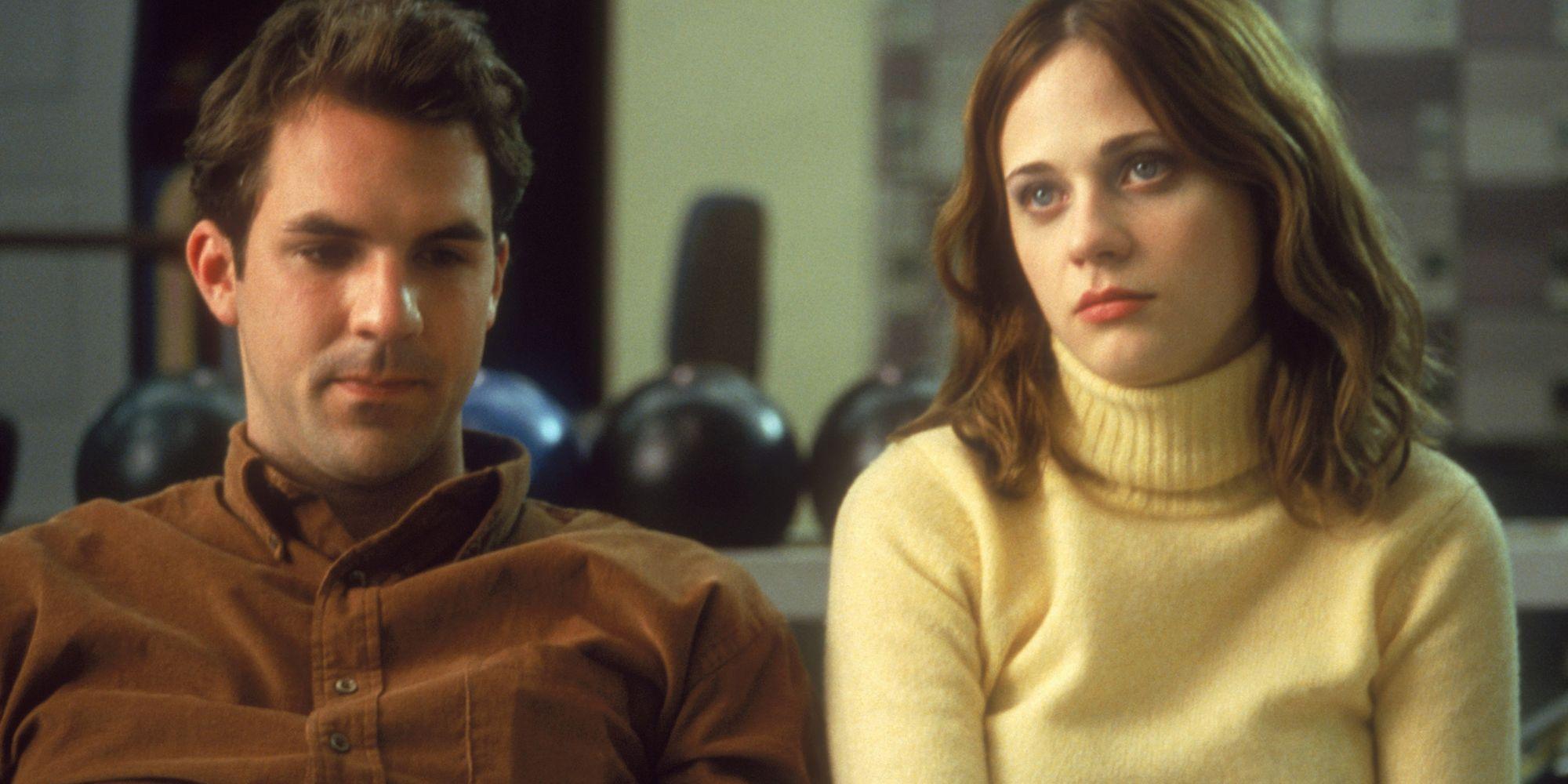 Mature couples movie