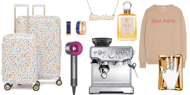 Stylish Mother's Day Gifts 2018