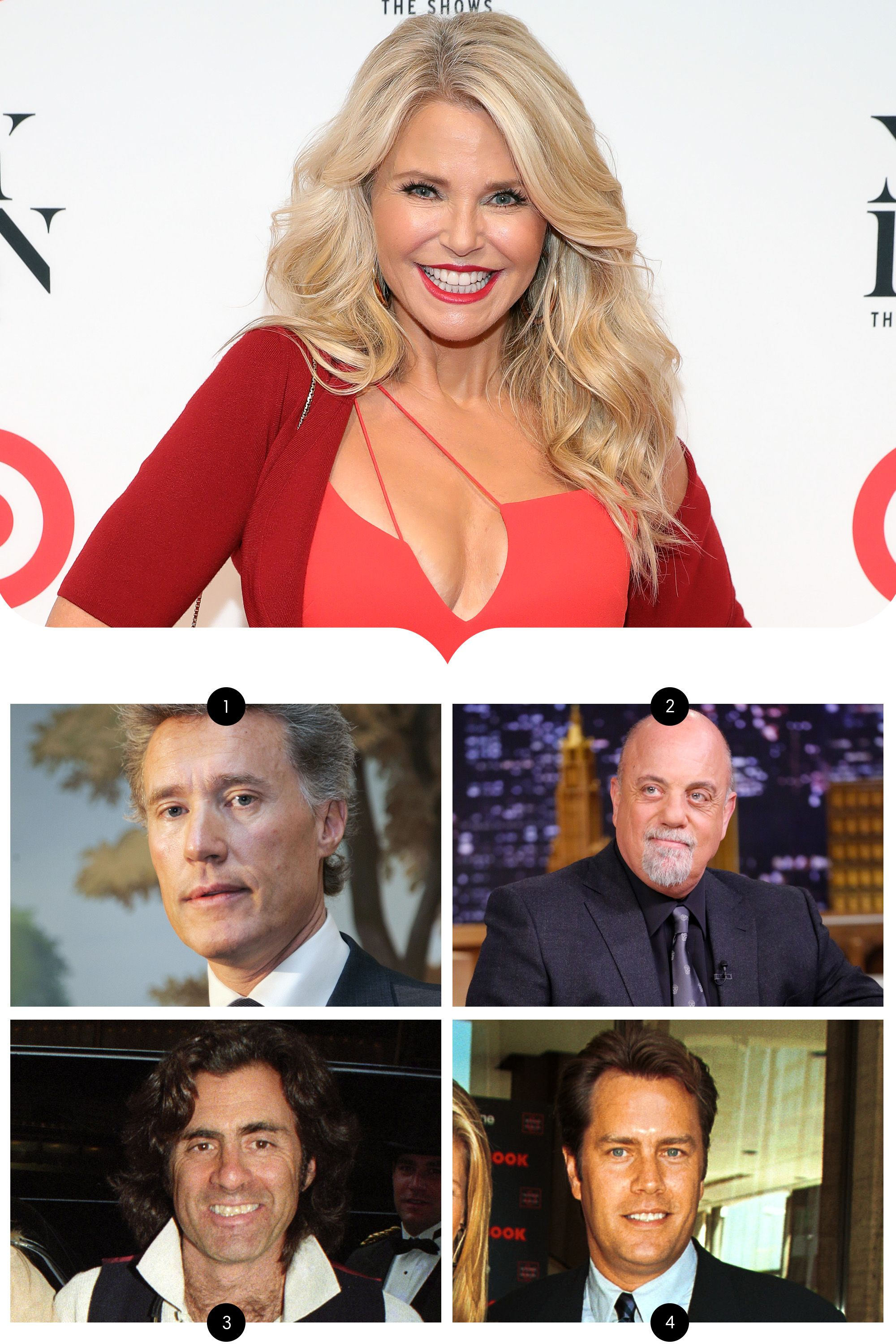 50 Celebrities Who Have Been Divorced More Than Once - Celebrities