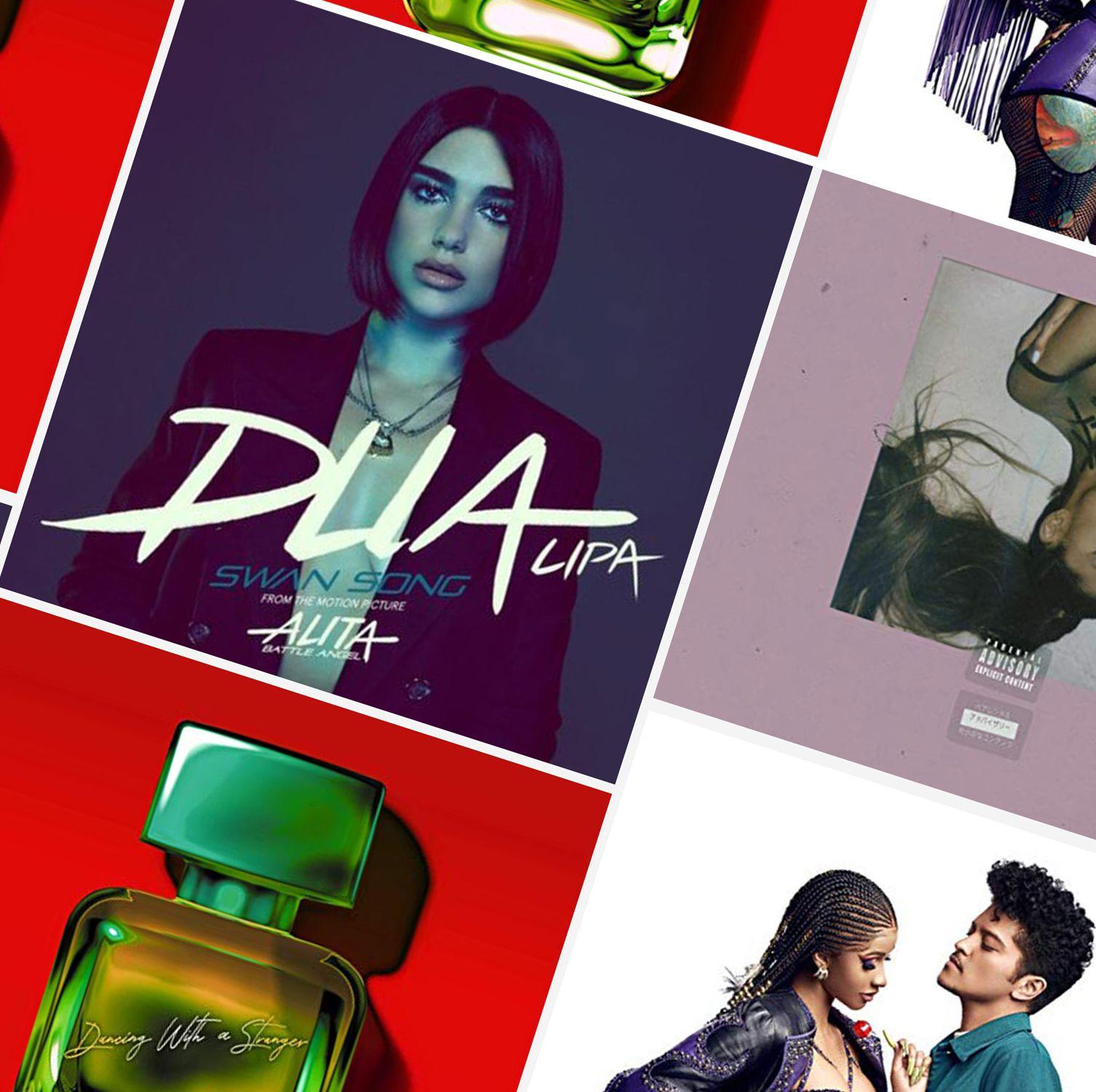 The Best Pop Songs of 2019 So Far