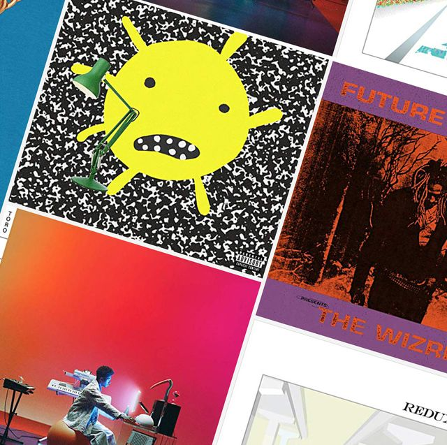 12 Songs to Jam Out to This Spring (or Right Now)
