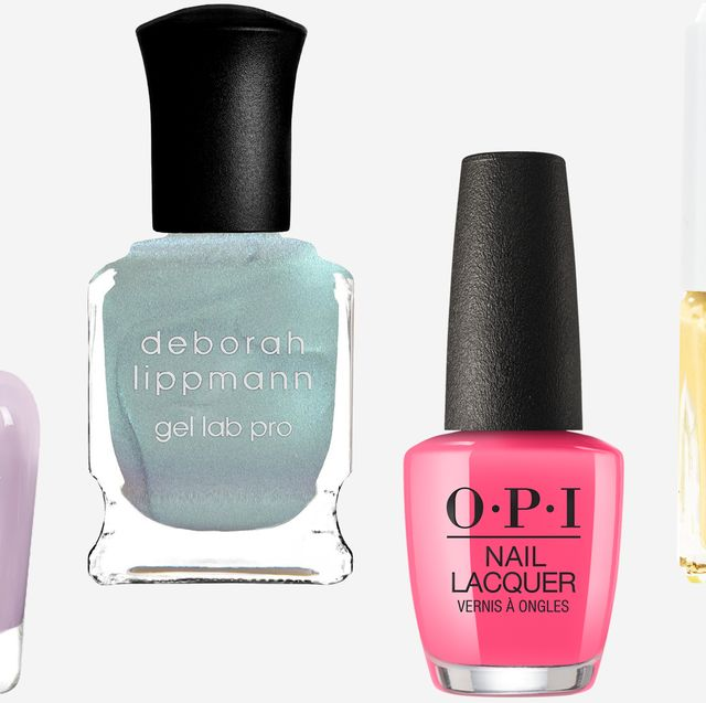 Pedicure Color Ideas For Summer 2019 9 Best Summer Nail Polish Colors   Nail Shades and Trends Summer 2019