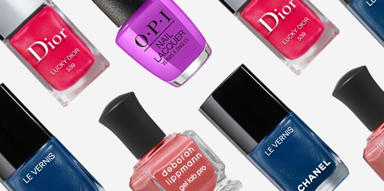 10 Best Fall Nail Polish Colors for 2019 - Autumn Nail Polish Shades