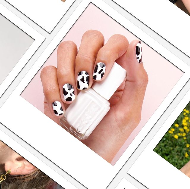 Summer 2019 Nail Trends and Manicure Ideas - 30 Summer Nail Designs