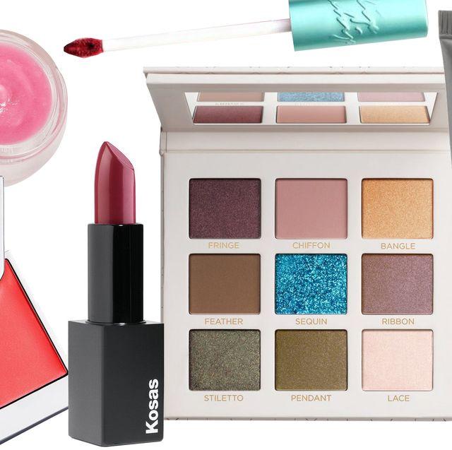 natural makeup brands harper's bazaar