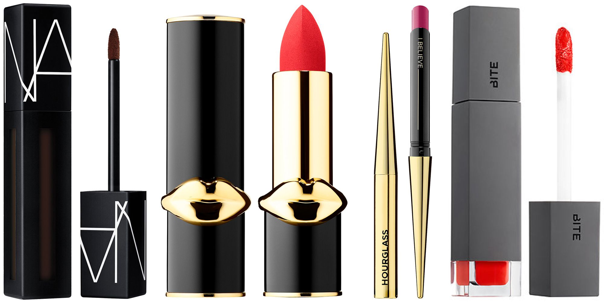 The Best New Lipsticks For Fall 2017