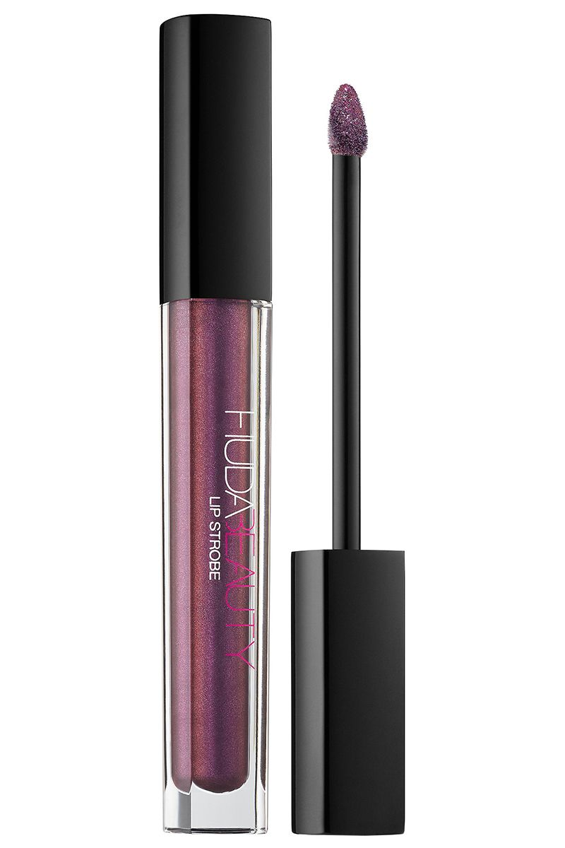 Purple Lipstick For Women