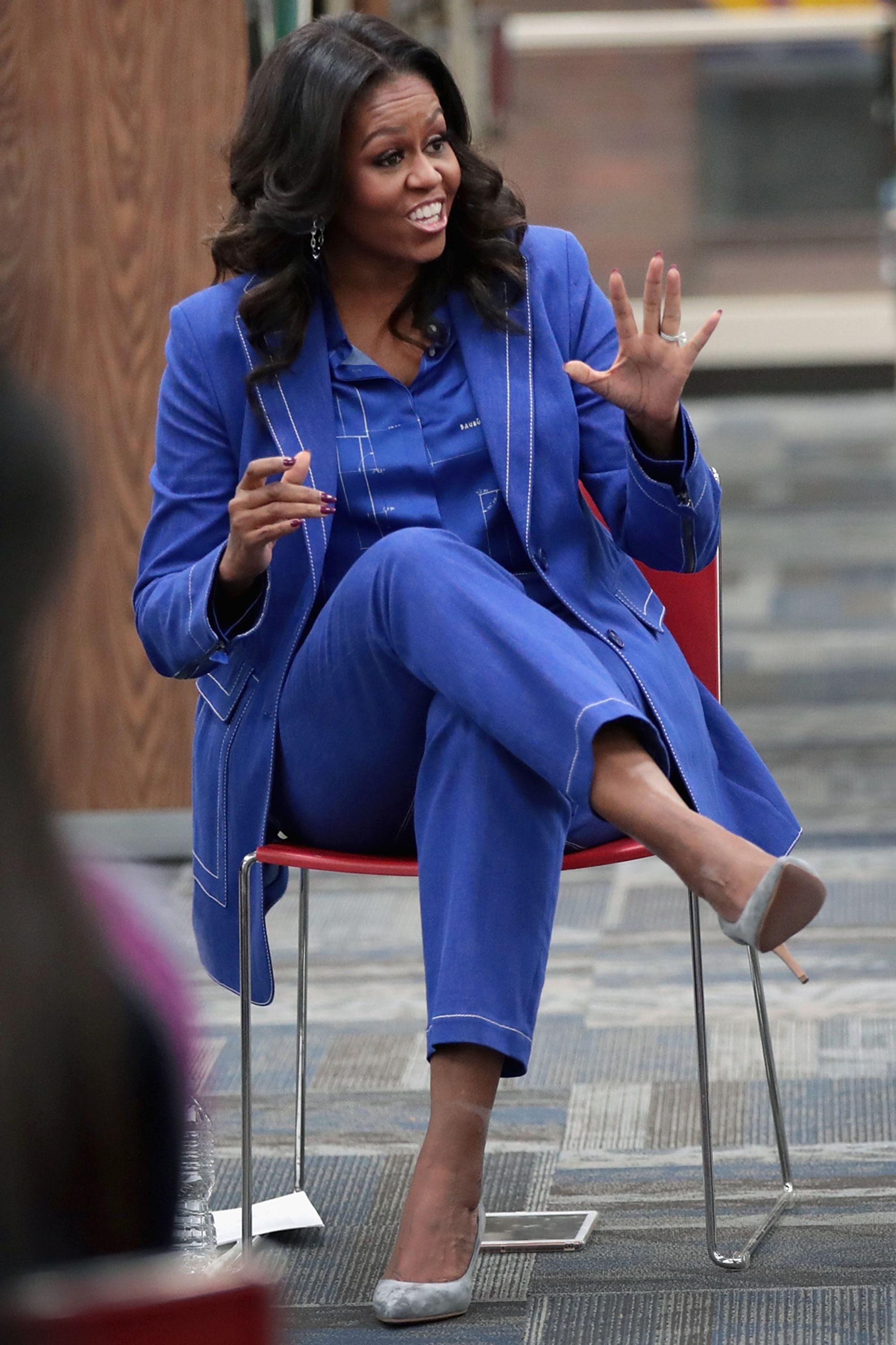 e81e47410c790 Michelle Obama s Best Looks - Michelle Obama Style Fashion and Outfits