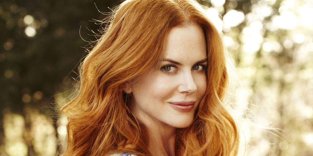 Nicole Kidmans Skin And Beauty Routine Nicole Kidman Skin Secrets