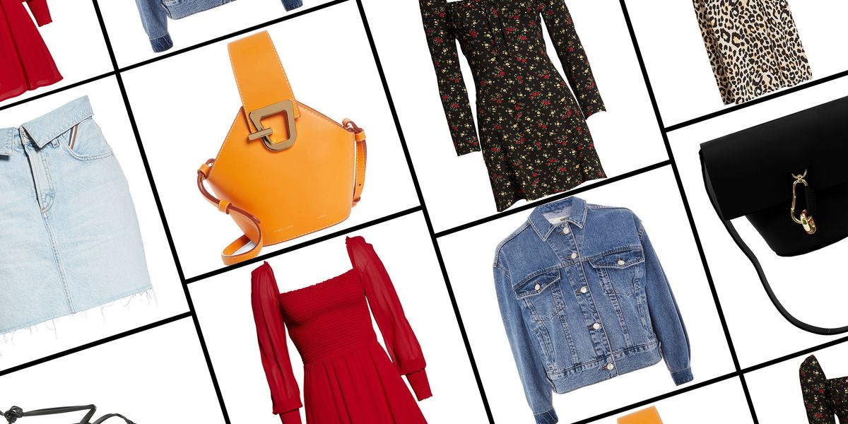 f6e2a4f7249 The Best Fashion to Buy at Nordstrom s Spring 2019 Sale