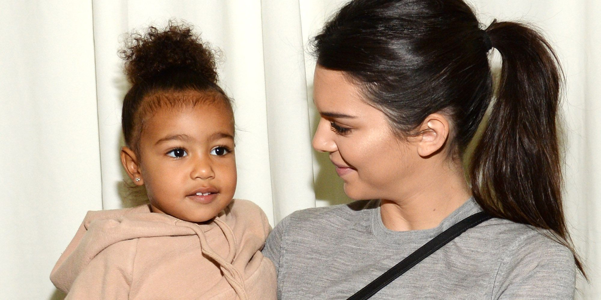 Kendall Jenner Gave Niece North West The Most Creative Birthday Gift