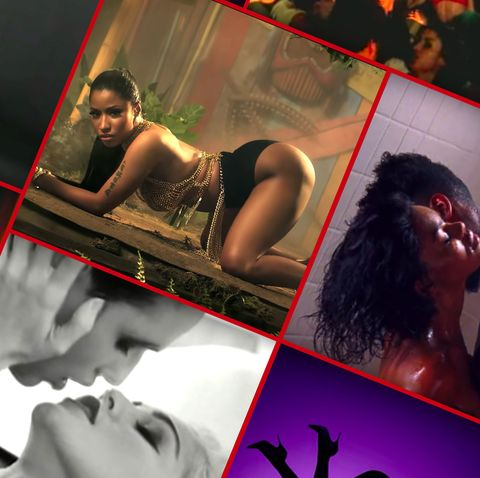 21 Sexiest Music Videos Of All Time Hottest Music Videos Ever Made