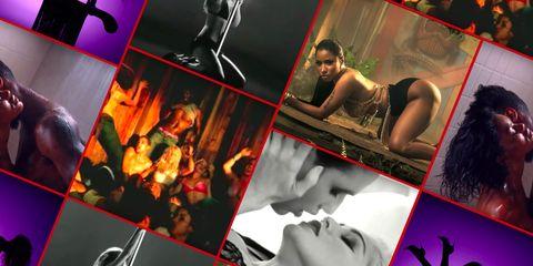 erotic music videos