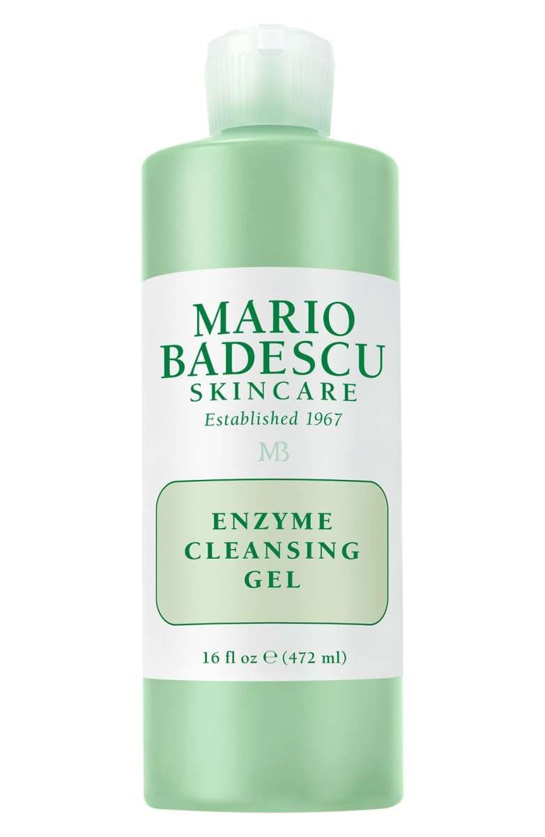 The Best Cleansers For Every Skin Type Ovale Cleansing Gel Aloe Vera