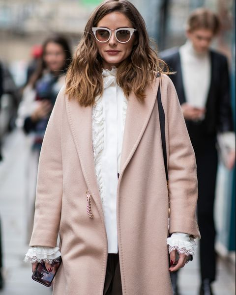 a34e3f3c42 Olivia Palermo Designed a Collection to Save Us From the Tiny Sunglasses  Trend