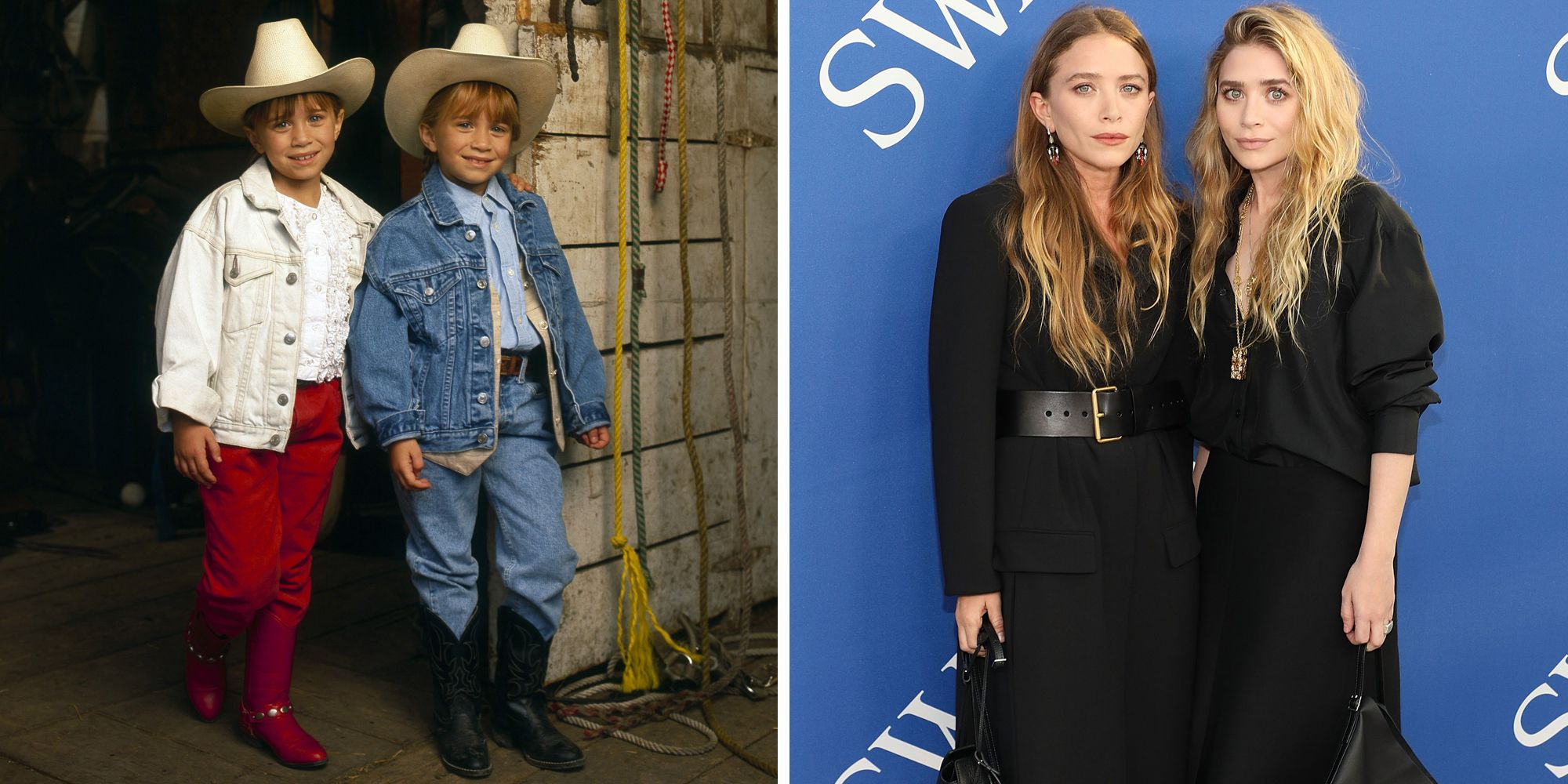 What Your Favorite Child Stars Look Like Now