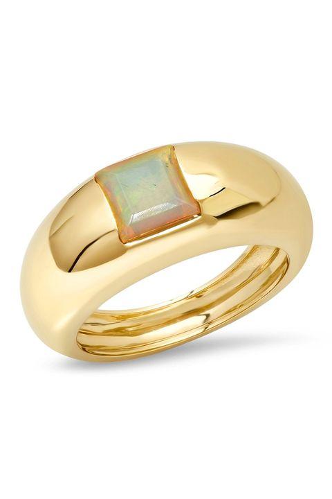 opal engagement ring sig ward