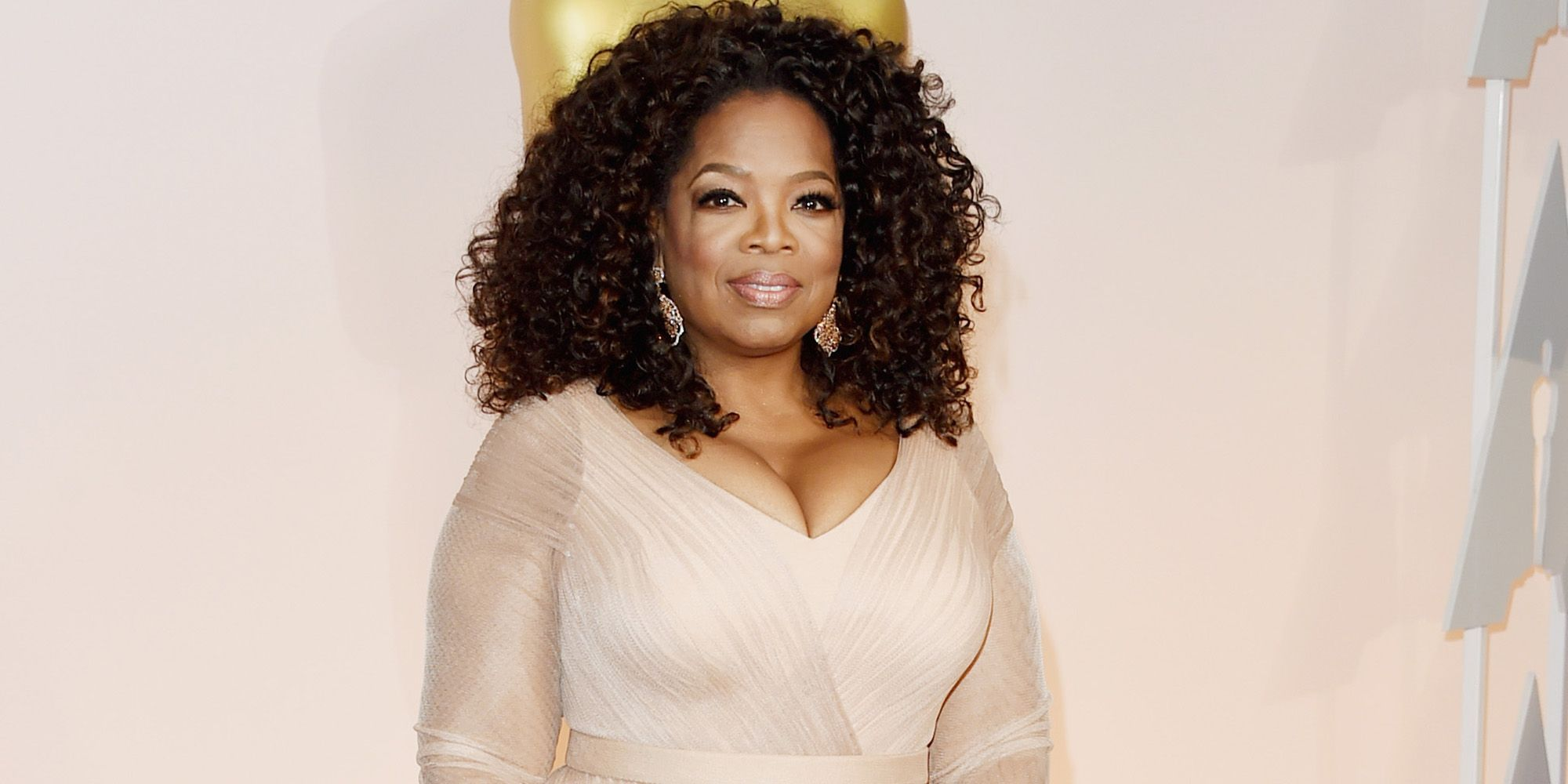 A Day In The Life Of Oprah What Oprah Does In A Day