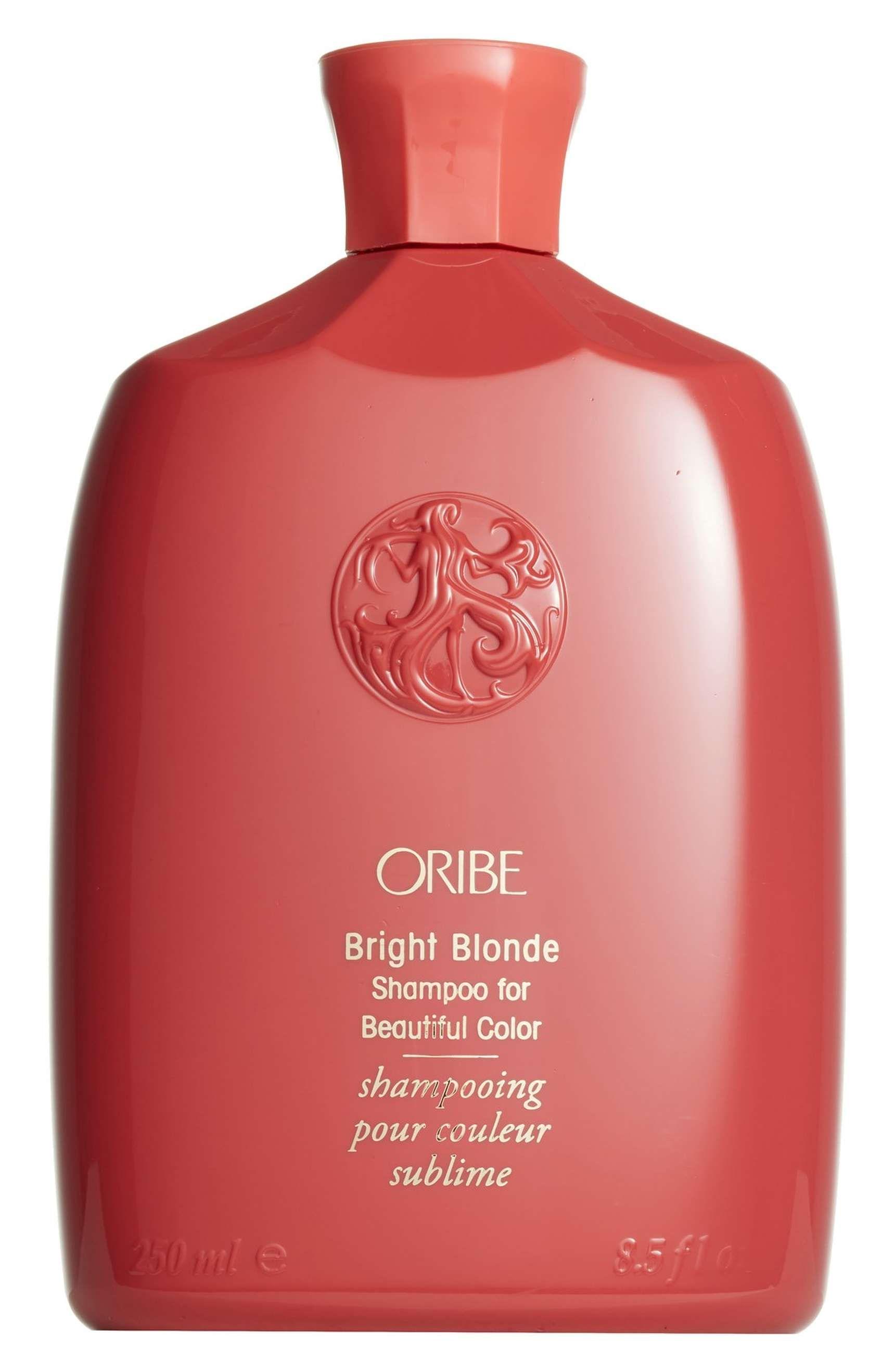 15 Purple Shampoos To Brighten Your Blonde