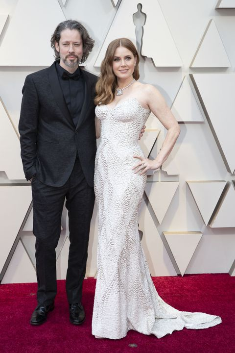 DARREN LE GALLO, AMY ADAMS