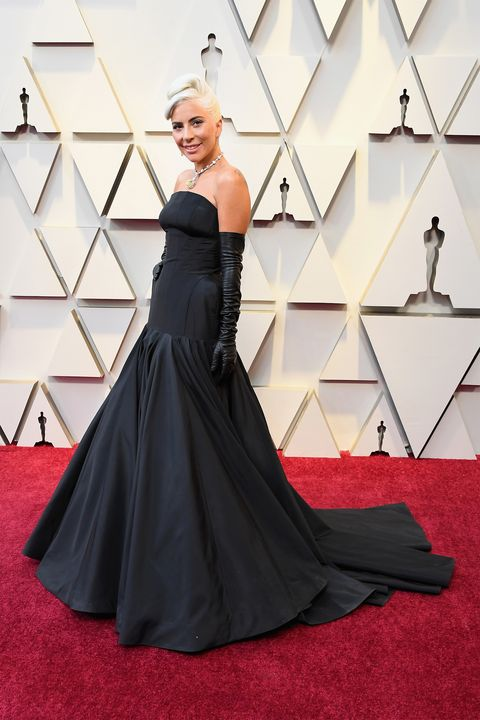 All the Red Carpet Dresses from Academy Awards 2019