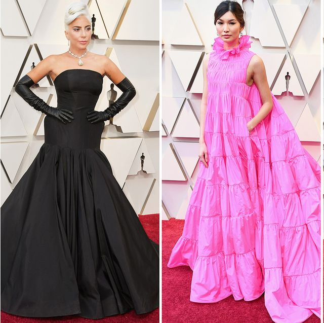 3766306e2e1 10 Best Dressed Celebrities at Academy Awards 2019