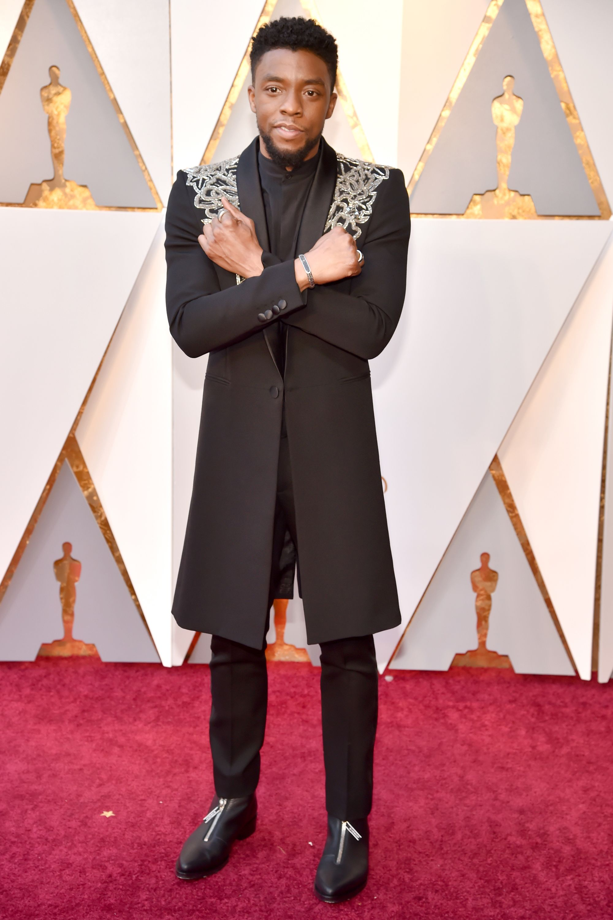 Image result for the oscars black panther