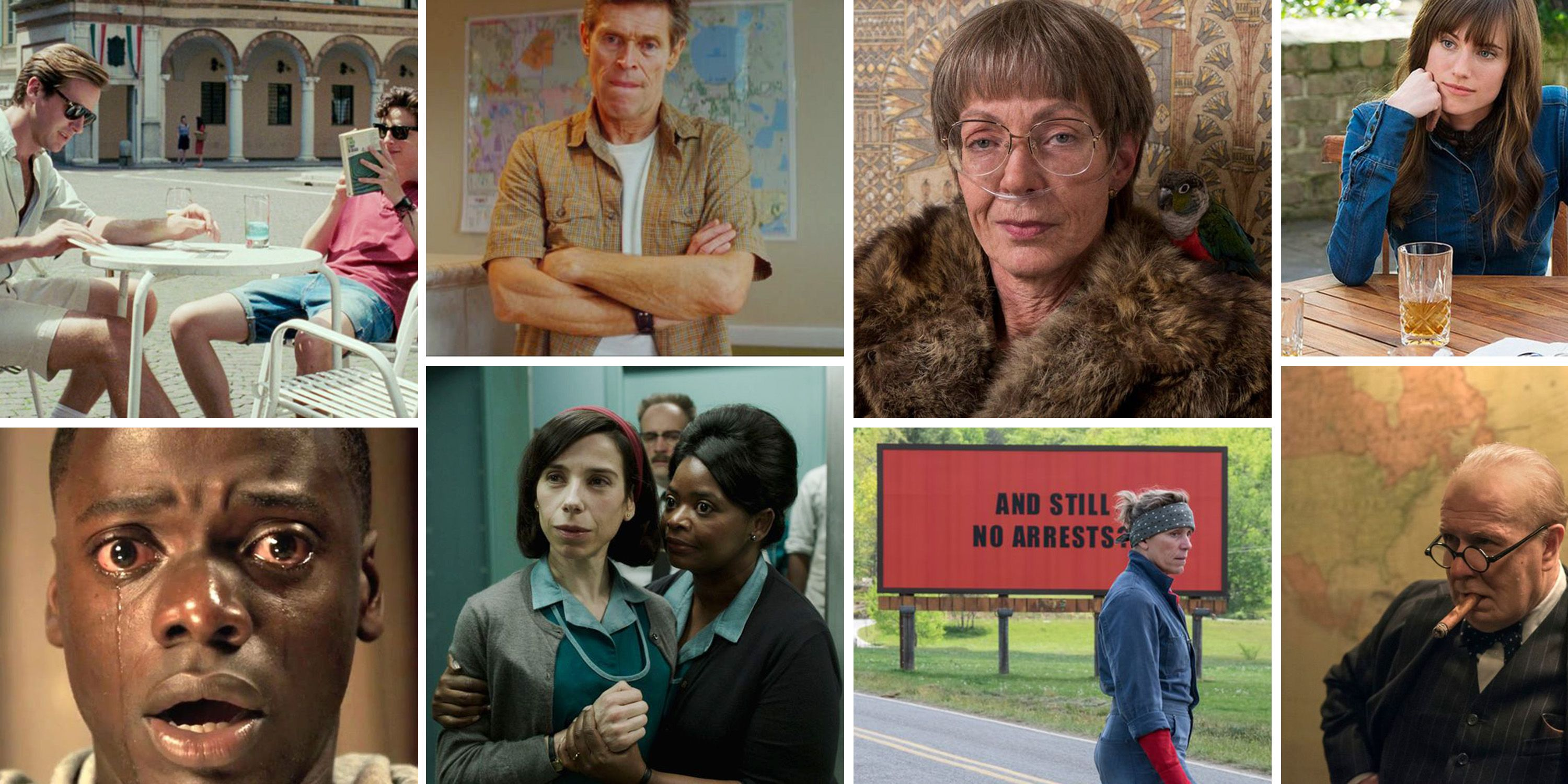 Tom O'Neil: Why I pick 'Three Billboards' to win Best Picture ...