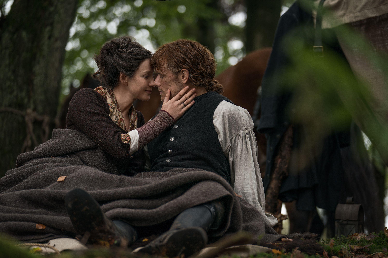 Outlander Season 4 Premiere Recap - Outlander Season 4