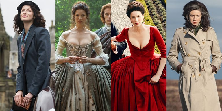 Image result for outlander fashion