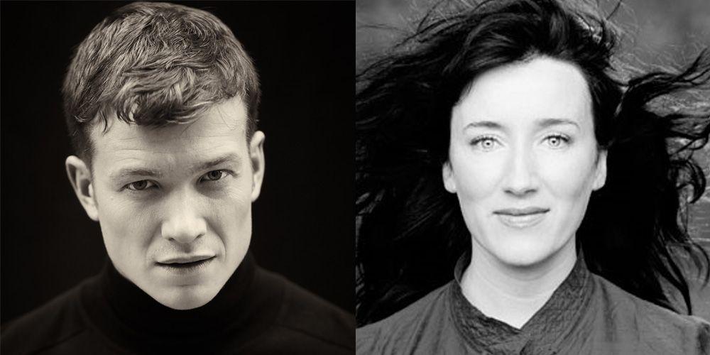 Outlander Casts Stephe...