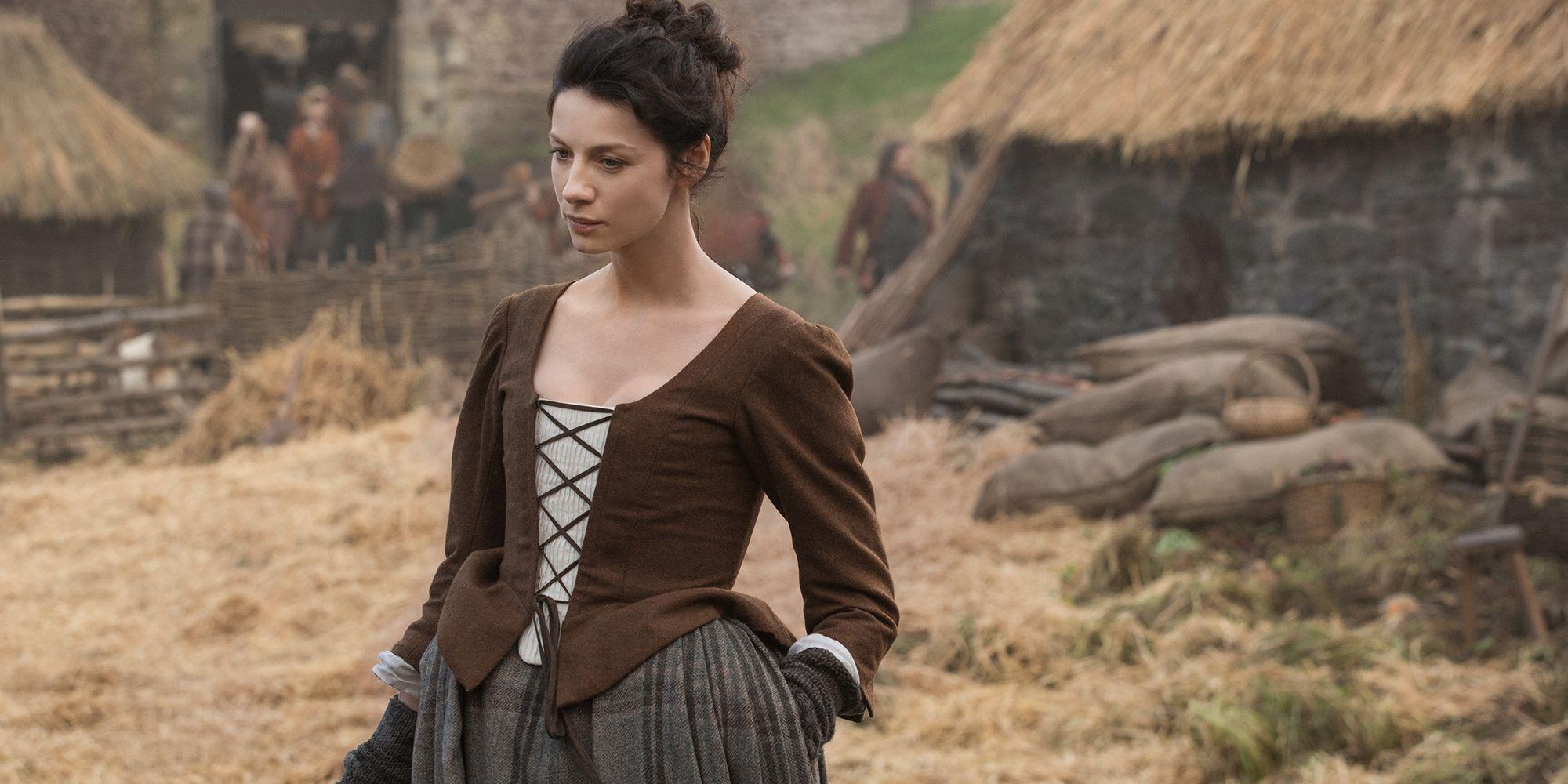 67 Best Outlander Costumes , Outlander Best Looks