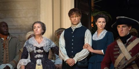 Falling For Christmas Cast.What The Cast Of Outlander Looks Like In Real Life Cast Of