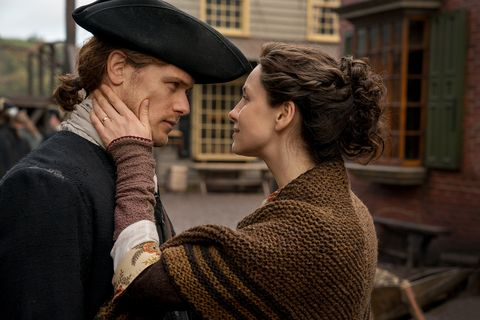 Outlander Season 4 Spoilers, Rumors, Release Date, Plot and Cast News