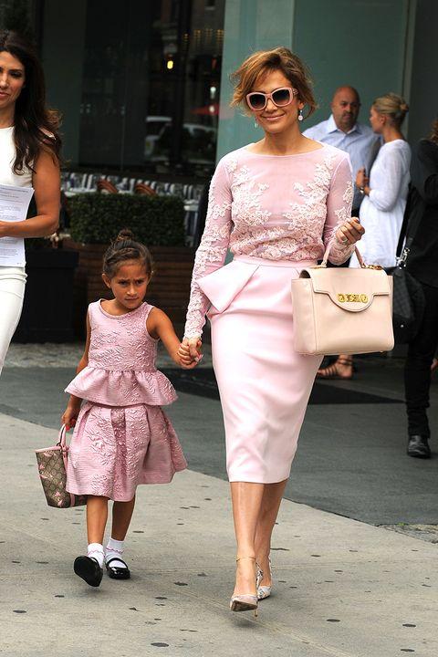 Fesyen Sedondon Ibu-Anak