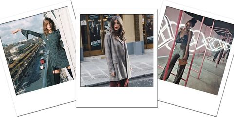 Clothing, Outerwear, Fashion, Dress, Design, Fashion design, Street fashion, Textile, Pattern, Jeans,
